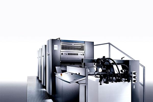 Impressora Offset